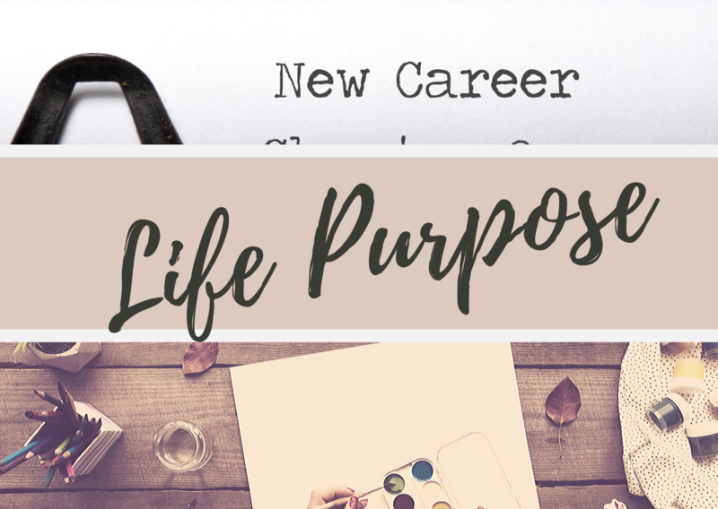 Life Purpose/Talents&Gifts/Career *Special price*
