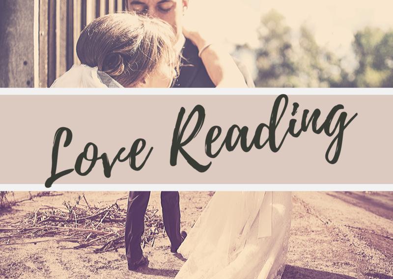 Love Focus Energy Reading *Special price*