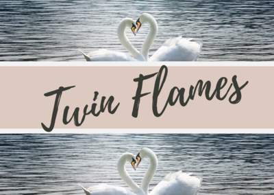 Divine Union/Twin Flame Reading (Special Price)
