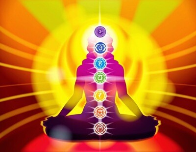 Aura Scanning/Energy Healing *Special price*