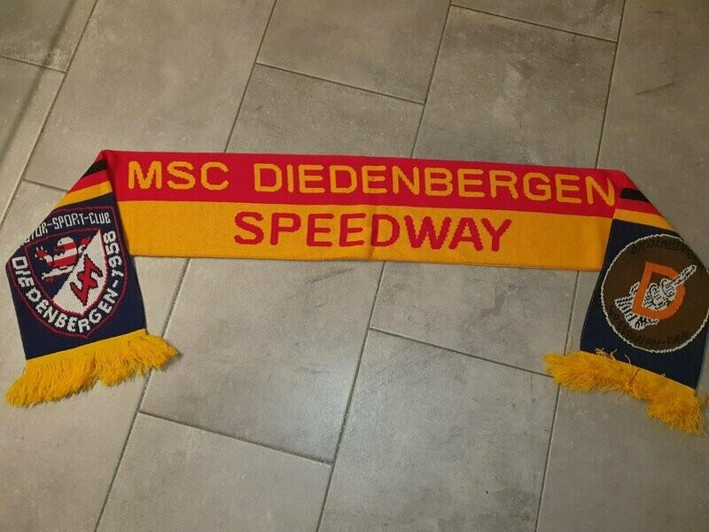 MSC Diedenbergen Schal