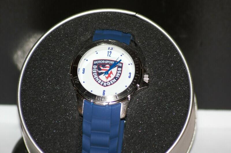 MSC Diedenbergen Armbanduhr