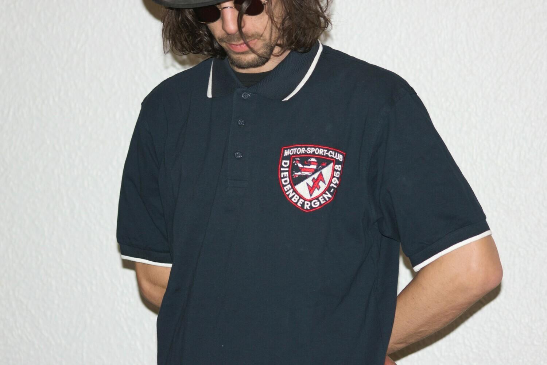 MSC Diedenbergen Polo-Shirt