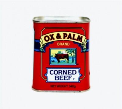 Ox & Palm