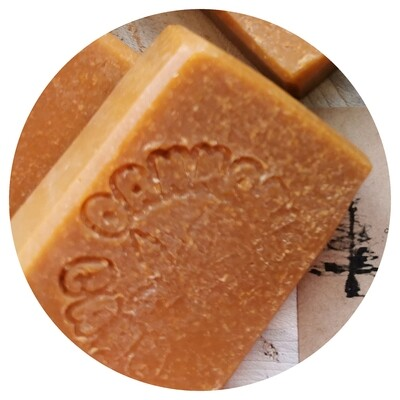 Cannabis & Red Clay soap