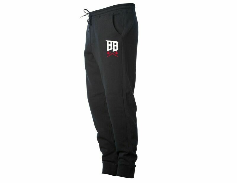 PRE-ORDER SALE: MIDWEIGHT FLEECE PANT