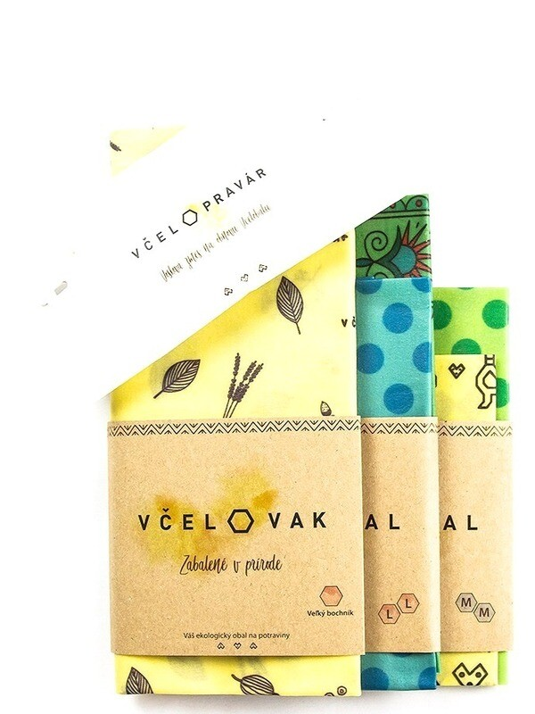 Včelobal FAMILY PACK