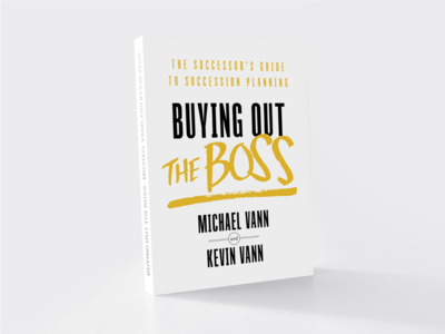Buying Out The Boss