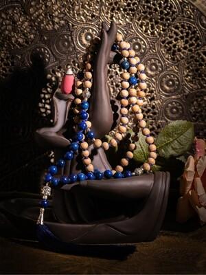 Mala Bois & Lapis Lazuli