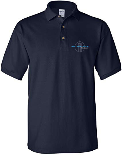 Men's Polo NAVY