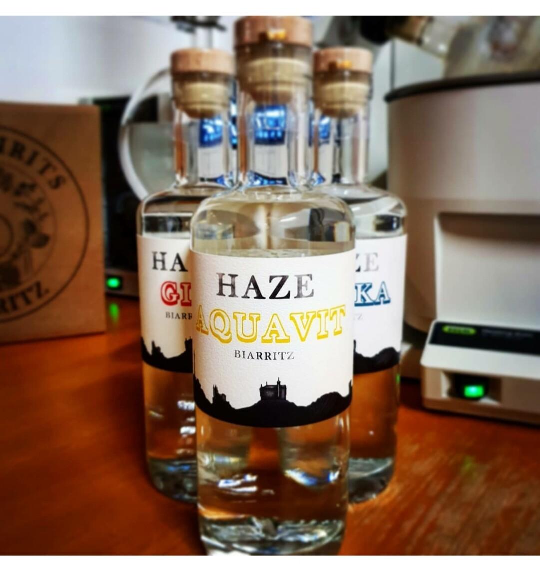 Haze Aquavit