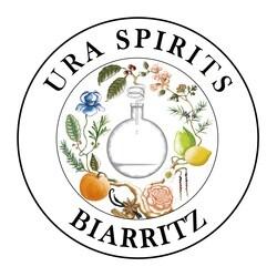 Ura Spirits