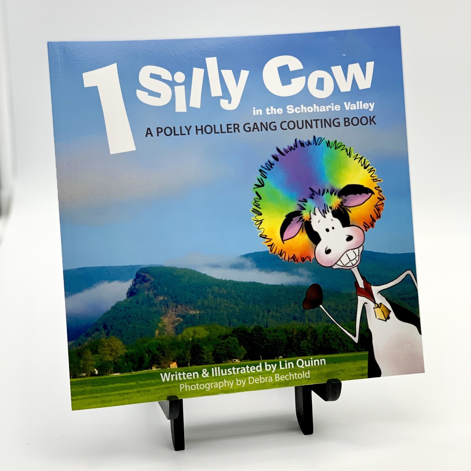 1 Silly Cow in the Schoharie Valley