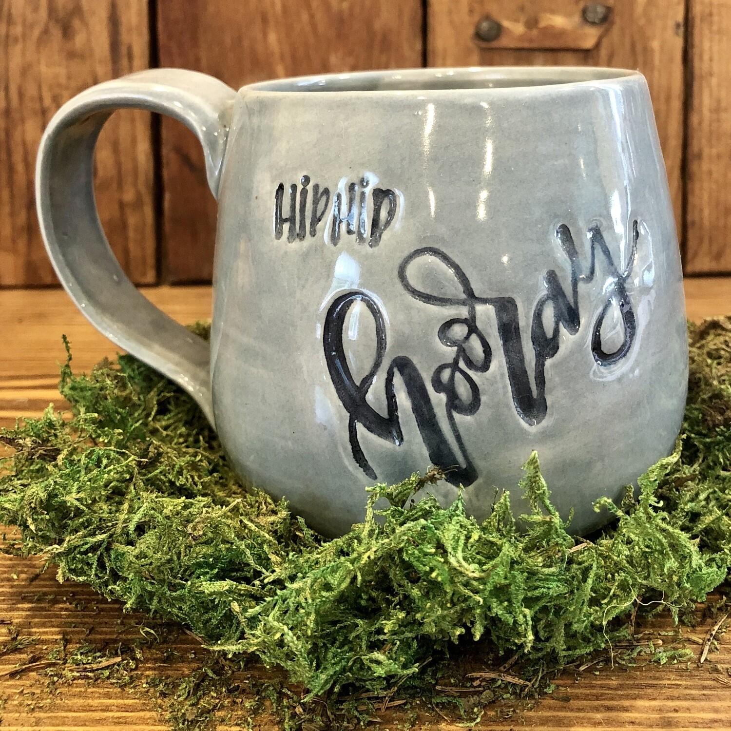 Mug - Hip Hip Hooray