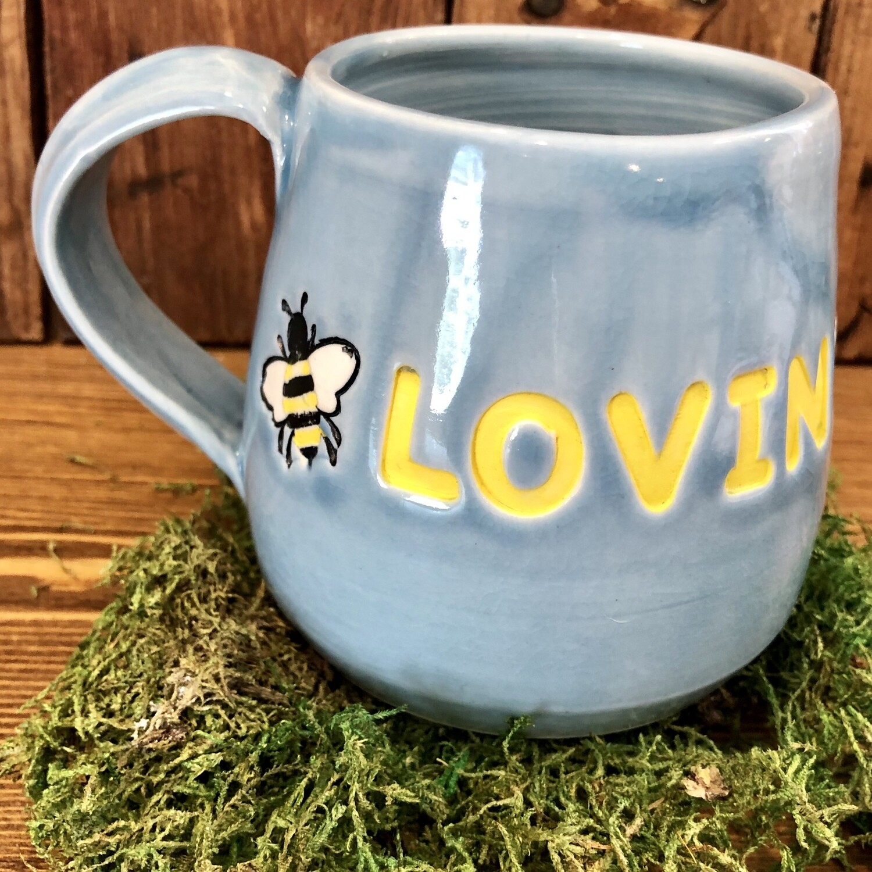 Mug - Bee Loving