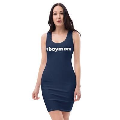 #boymom Dress