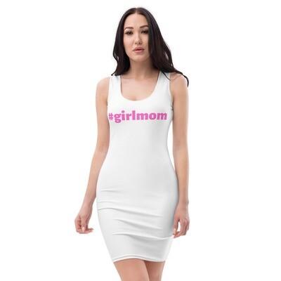 #girlmom Dress