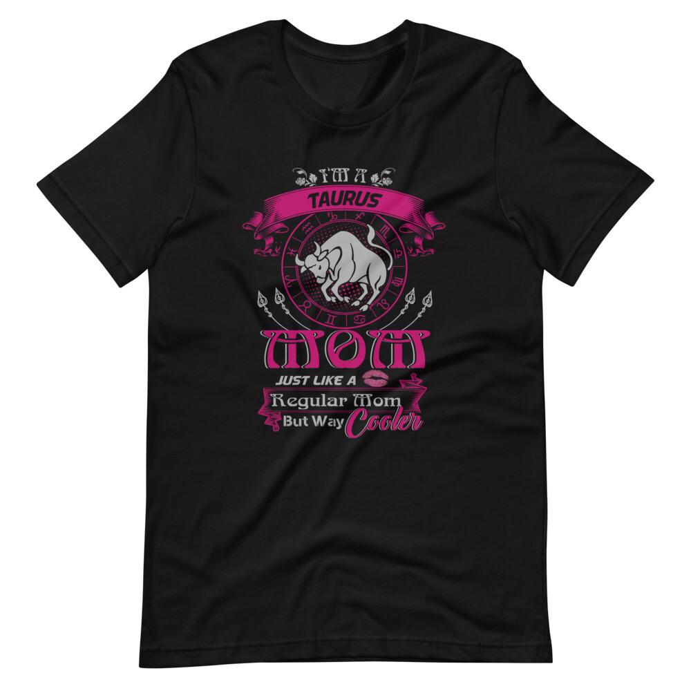 Taurus mom