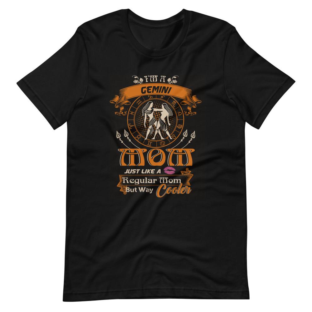 Gemini mom