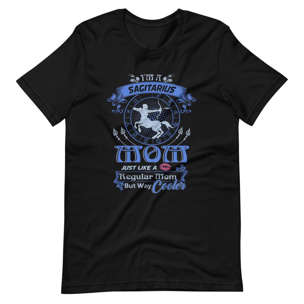 Sagittarius mom
