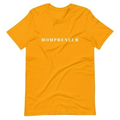 Mompreneur