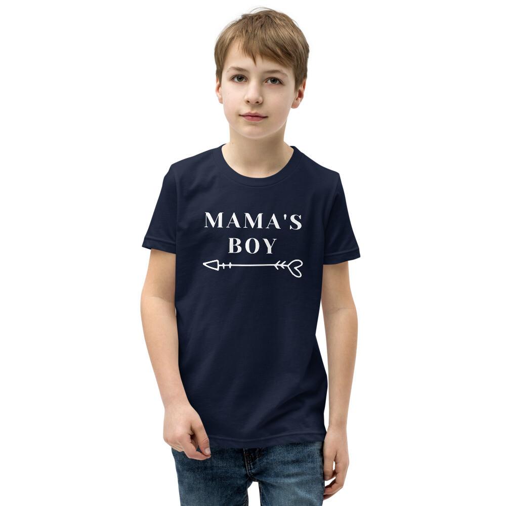 Mama's boy - Youth