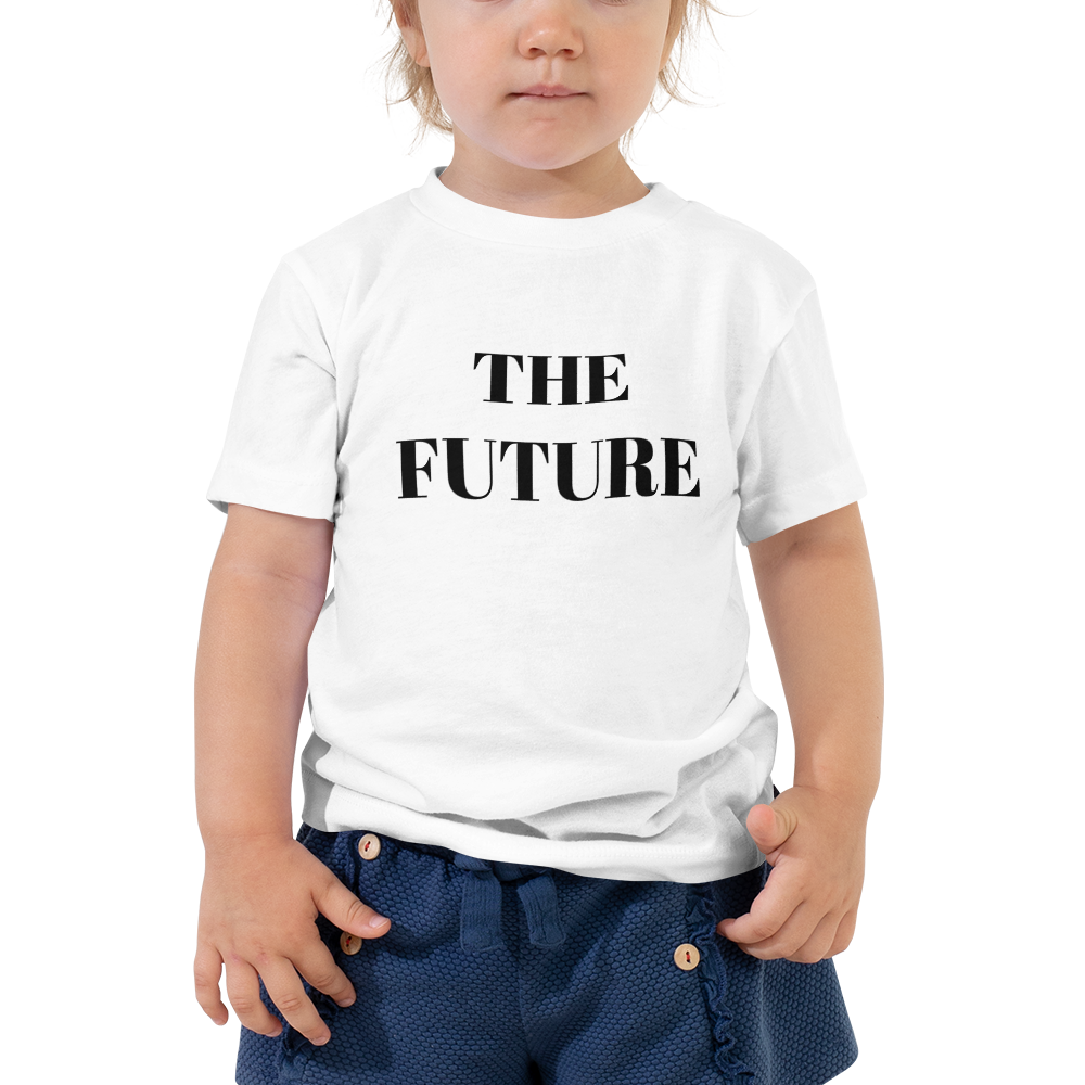 The Future - Toddler