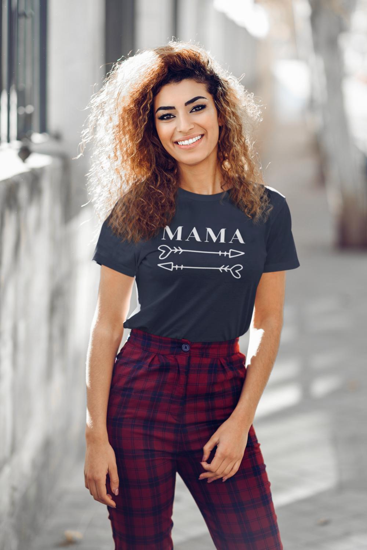 Mama arrows