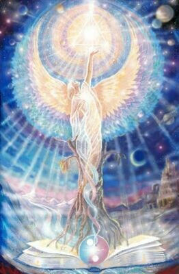 Magnified Healing® Sanación de Luz (3a Fase)