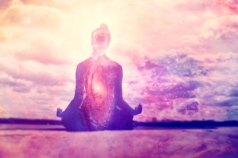 E-Healing Meditation