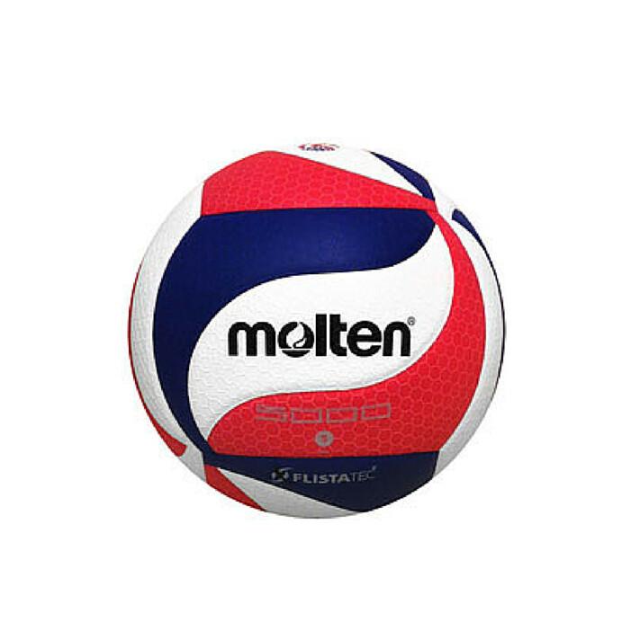 Men's Swirl FLISTATEC Volleyball
