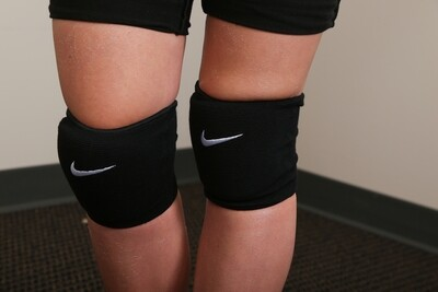 Nike Knee Pads