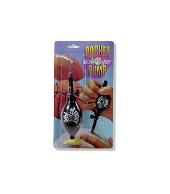 Pocket Air Pump