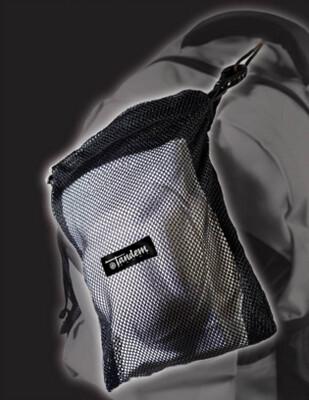 Smelly Knee Pad Bag