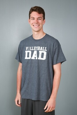 Volleyball Dad