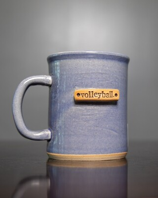 Volleyball Coffee Mug