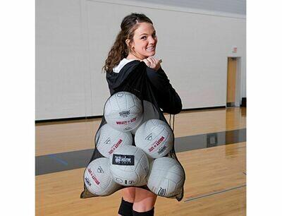 Tandem Mesh Team Ball Bag