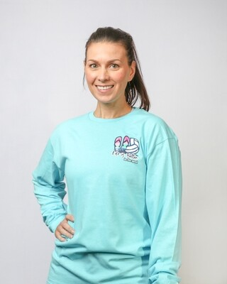 Life is Better in the Sand Long Sleeve