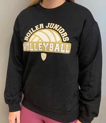 Boiler Juniors Crew