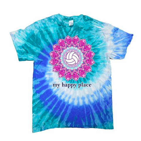Happy Place  S/S
