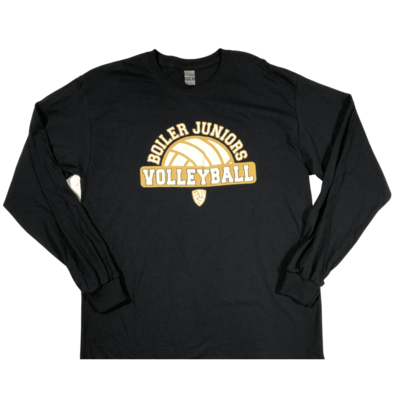 Boiler Juniors Long Sleeve