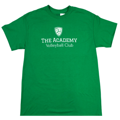 Academy Coaches T- Shirt