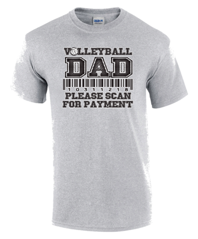 Dad Payment