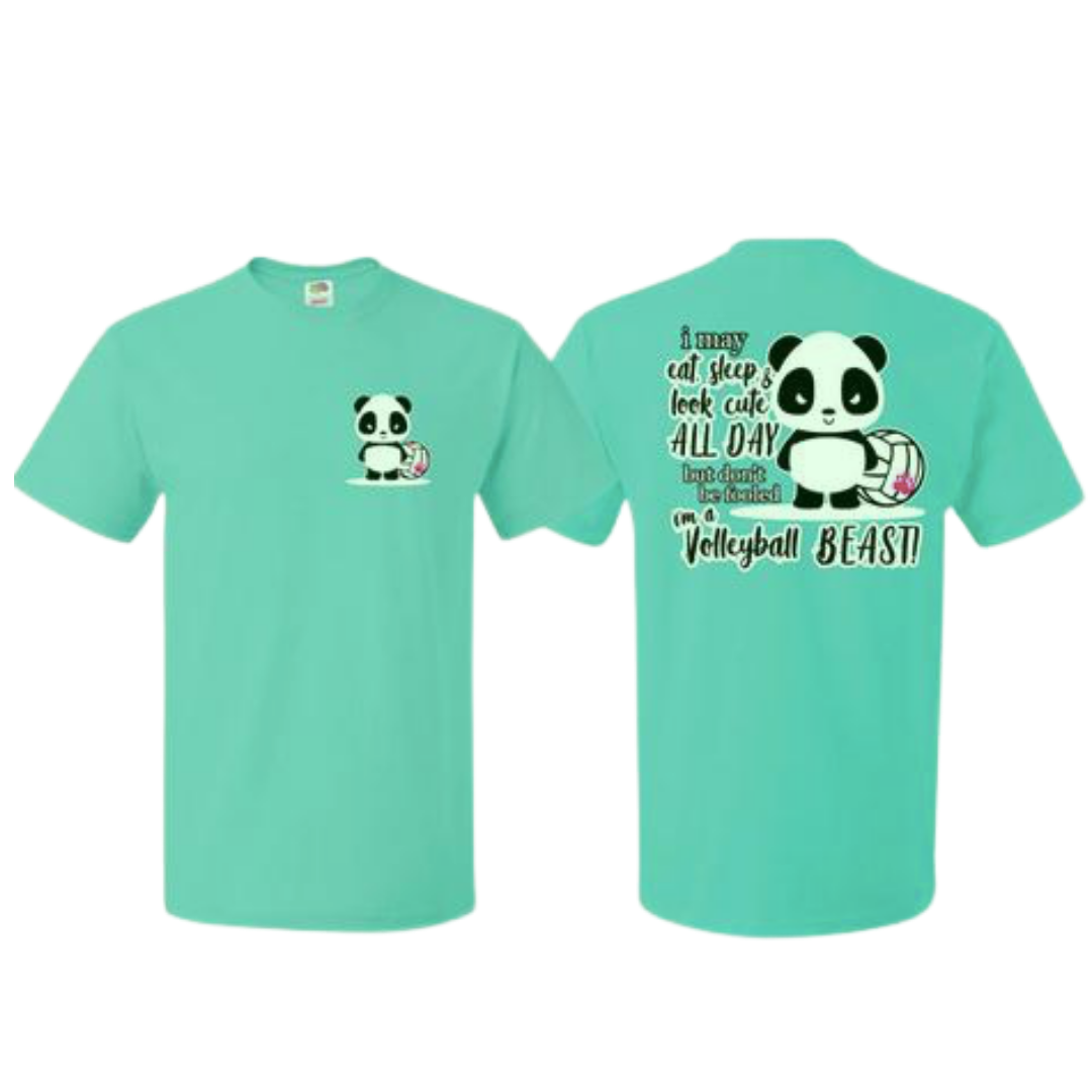 Panda S/S