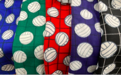 Fleece VB Blanket