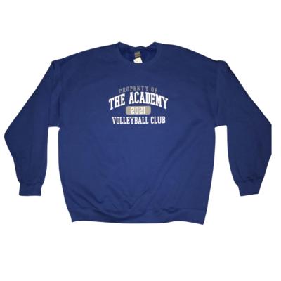 Property of TAVC Sweatshirts