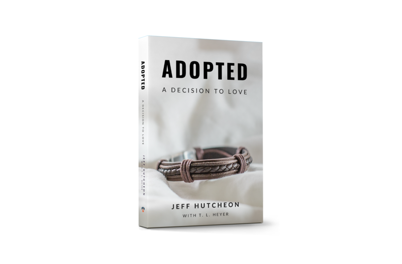 Adopted:  A Decision to Love