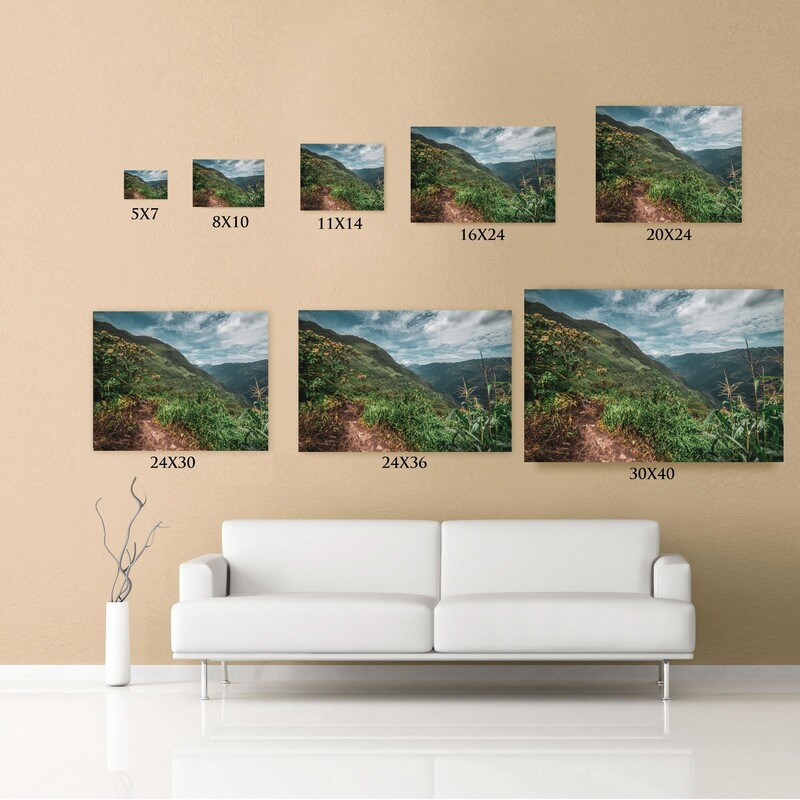 Photo Prints (Made to order)