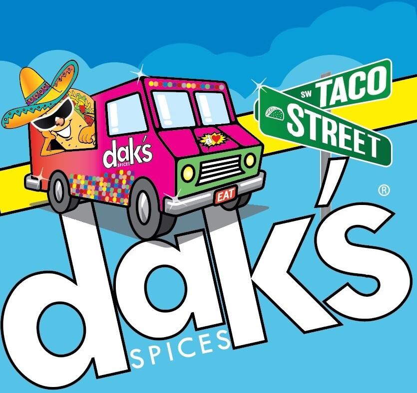 **NEW ITEM** DAK's STREET TACO