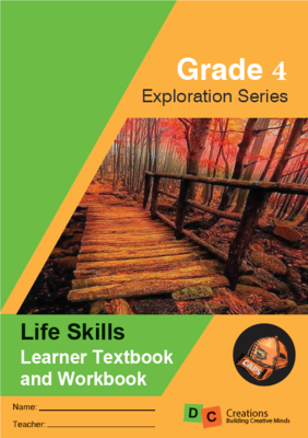 Grade 4 DC Exploration Series Life Skills